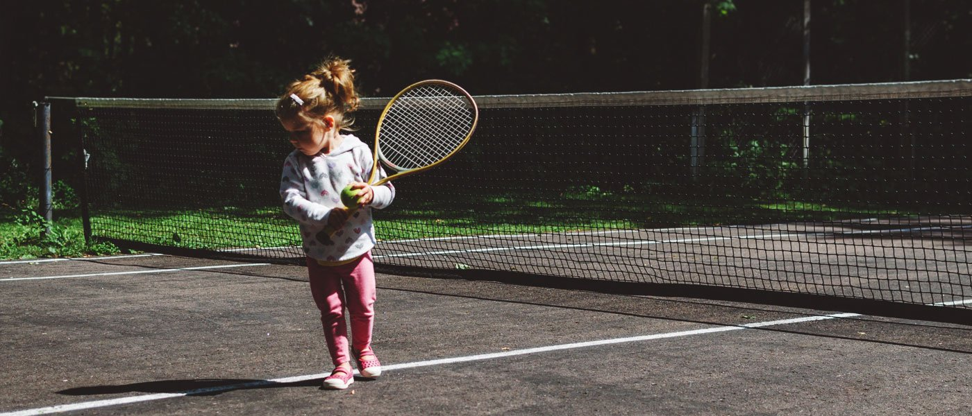 best tennis racket for kids
