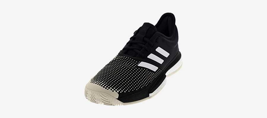 best clay court tennis shoes - adidas