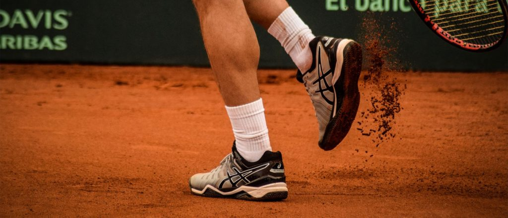 best clay court tennis shoes