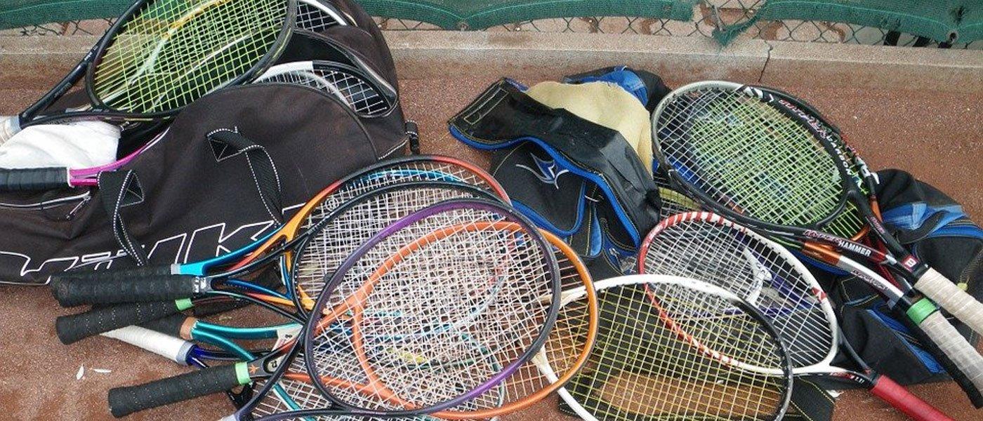 best tennis racket bag