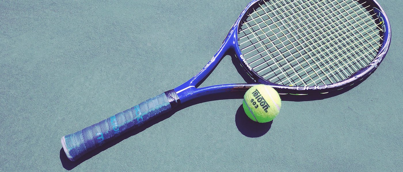 best tennis replacement grip