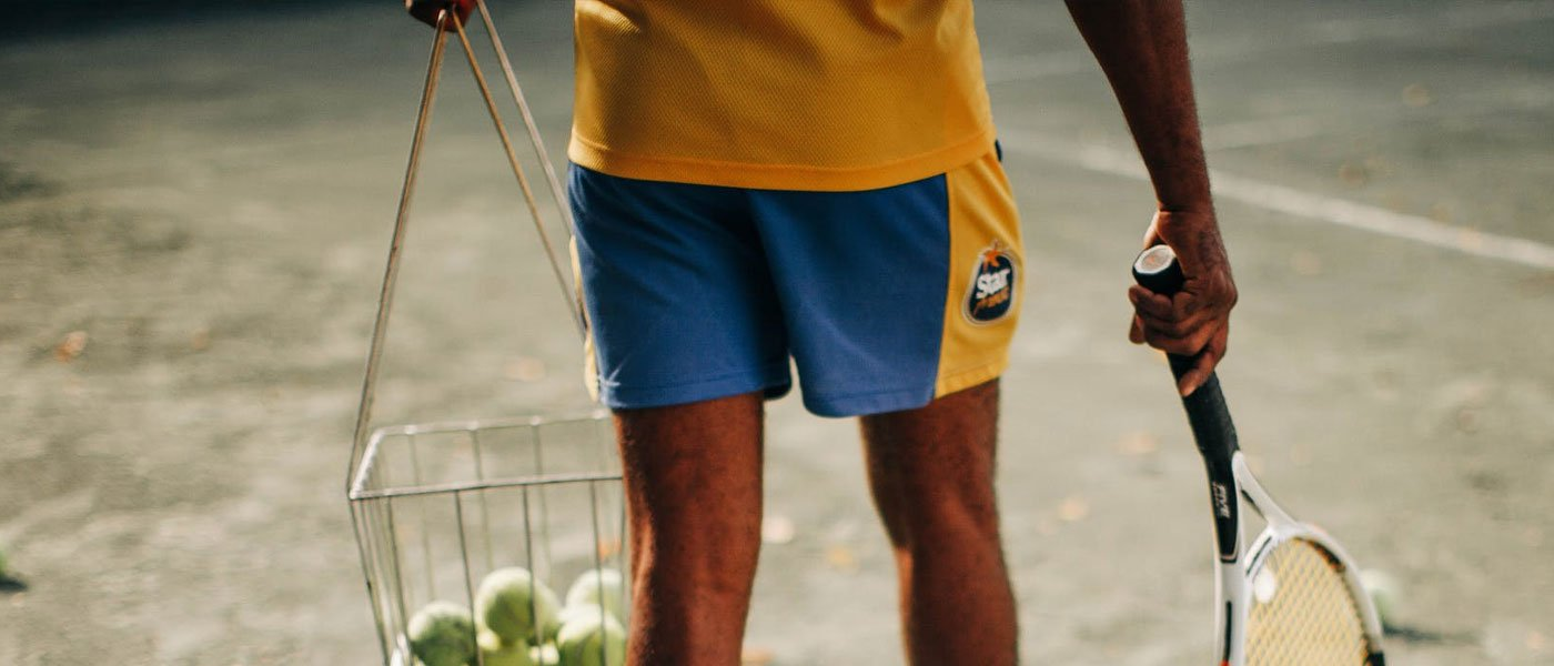 best tennis shorts