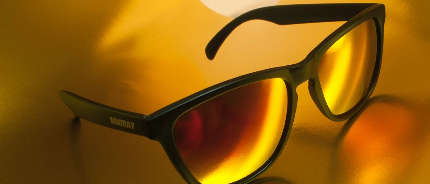 best tennis sun glasses